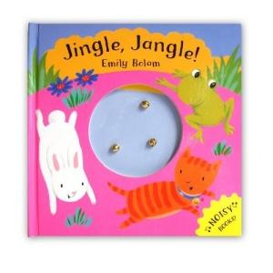 Noisy Books: Jingle Jangle