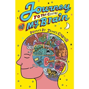 Journey to the Centre of My Brain (MacMillan Poetry)