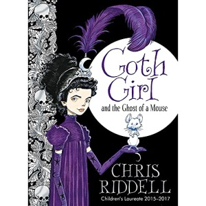 Goth Girl: and the Ghost of a Mouse (Goth Girl 1)