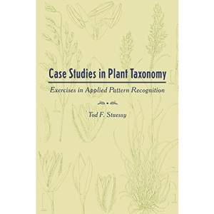 Case Studies in Plant Taxonomy: Exercises in Applied Pattern Recognition
