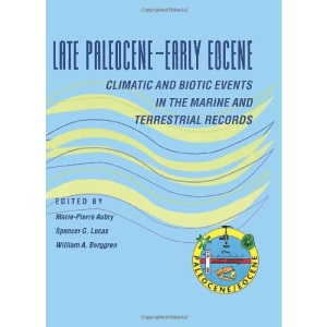 Late Paleocene-Early Eocene Biotic and Climatic Events in the Marine and Terrest