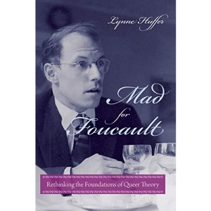 Mad for Foucault: Rethinking the Foundations of Queer Theory (New Directions in Critical Theory) (Gender and Culture Series)