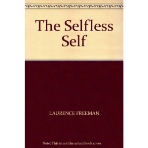 The Selfless Self