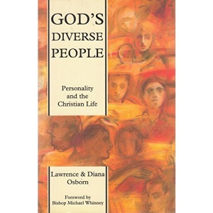 God's Diverse People: Personality and the Christian Life