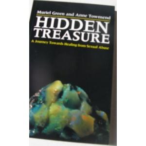 Hidden Treasure: Journey Towards Healing from Sexual Abuse