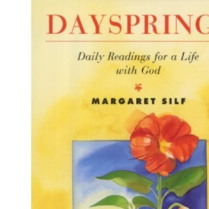 Daysprings: Daily Readings for a Life with God
