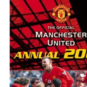 The Official Manchester United Annual 2003