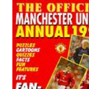 Manchester United Official Annual