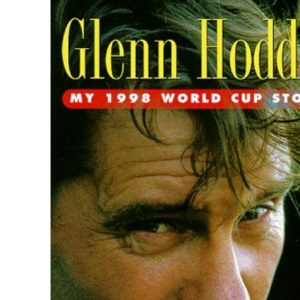 Glenn Hoddle: My 1998 World Cup Story
