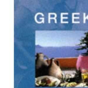 Greek Cooking (Andre Deutsch Cookery Classics)