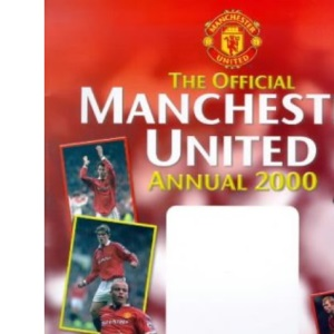 The Official Manchester United Annual