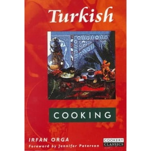 Turkish Cooking (Andre Deutsch Cookery Classics)