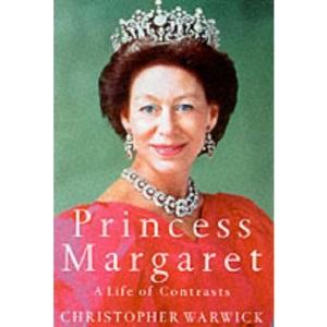 Princess Margaret: A Life of Contrasts