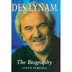 Des Lynam: The Biography