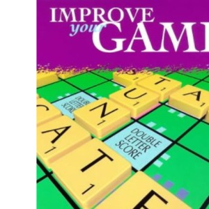100 Scrabble Puzzles (Improve your game)