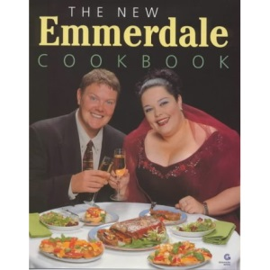 Emmerdale Cookbook