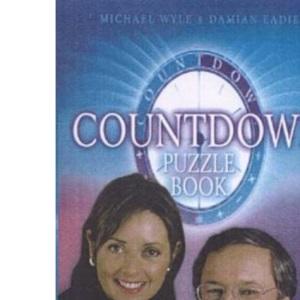 Countdown Puzzle Book: No. 1