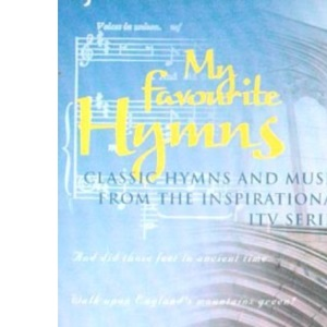My Favourite Hymns (Hymn Book)