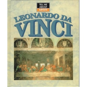 Leonardo Da Vinci (Tell Me About)