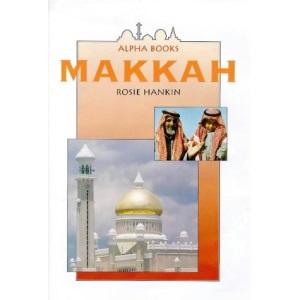 Mecca (Alpha Books)