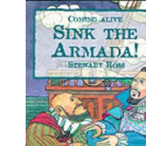 Sink the Armada! (Coming Alive)