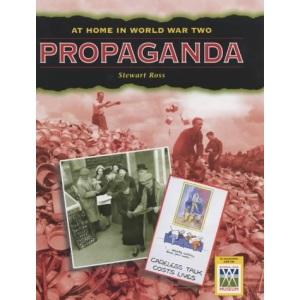 Propaganda (At Home in World War II)