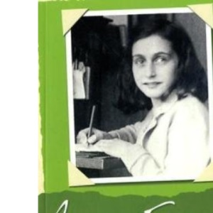 Anne Frank: Her Life