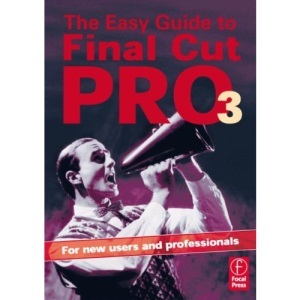Easy Guide to Final Cut Pro 3
