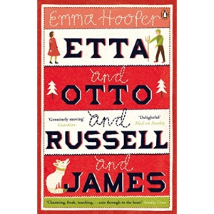 Etta and Otto and Russell and James
