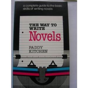 The Way to Write Novels