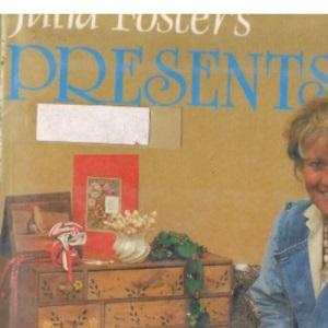 Julia Foster's Presents