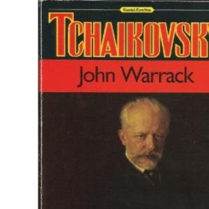 Tchaikovsky (A Hamish Hamilton paperback)