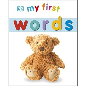 My First Words (Dk My First)