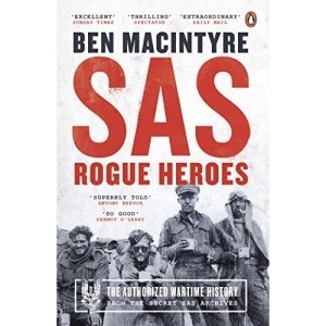 SAS: Rogue Heroes - Soon to be a major TV drama