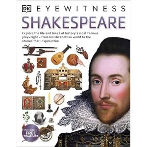Shakespeare (DK Eyewitness)