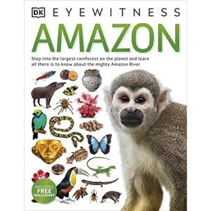 Amazon (DK Eyewitness)