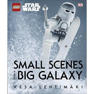LEGO® Star Wars™ Small Scenes From a Big Galaxy