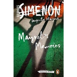 Maigret's Memoirs: Inspector Maigret #35