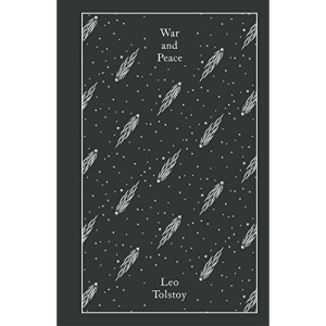 War And Peace: Leo Tolstoy (Penguin Clothbound Classics)
