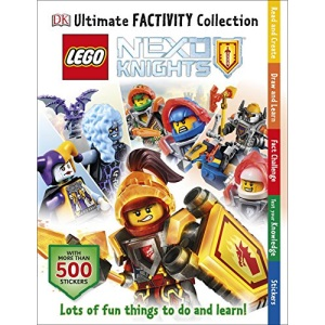 LEGO® NEXO KNIGHTS Ultimate Factivity Collection