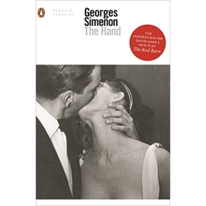 The Hand (Penguin Modern Classics)