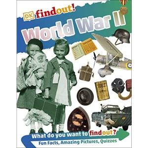 DKfindout! World War II