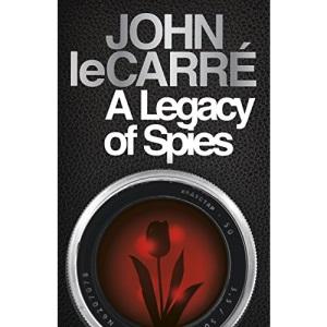 A Legacy of Spies: John Le Carré