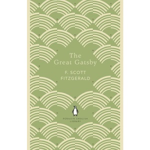 The Great Gatsby (The Penguin English Library)