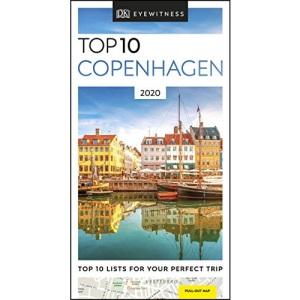 DK Eyewitness Top 10 Copenhagen: 2020 (Travel Guide) (Pocket Travel Guide)