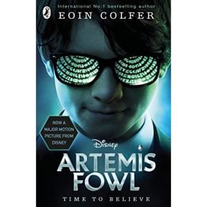 Artemis Fowl: Film Tie-In (Artemis Fowl, 17)