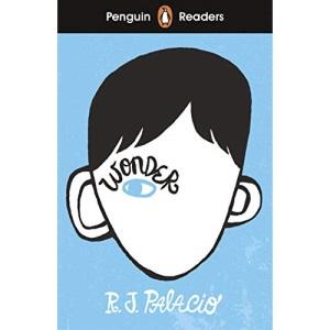 Penguin Readers Level 3: Wonder (ELT Graded Reader): Penguin Reader Level 3: