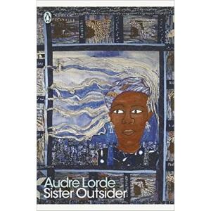 Sister Outsider: Audre Lorde (Penguin Modern Classics)