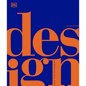 Design: The Definitive Visual Guide