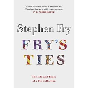 Fry's Ties: Stephen Fry